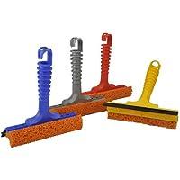 """NIGRIN 71137 Kfz-Scheibenreiniger, Kunststoff, L""""Nge: 165 mm, farblich sortiert"""