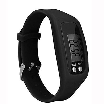 SmartWatch Bracelet Multifunction Sport Pedometer Activity Tracker Wristband