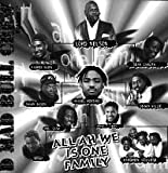 D Mad Bull Crew Vol. 2: All Ah We Is One Family