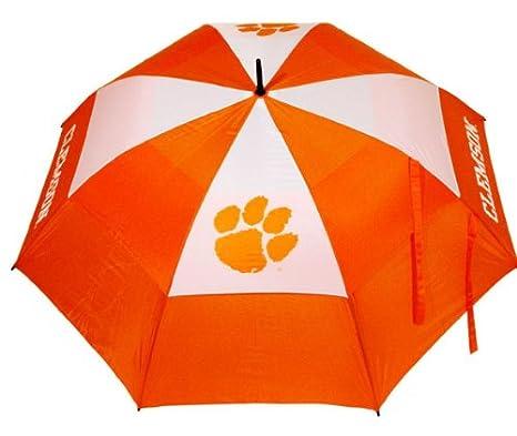 Clemson Tigers paraguas de Golf de equipo Clemson Tigers