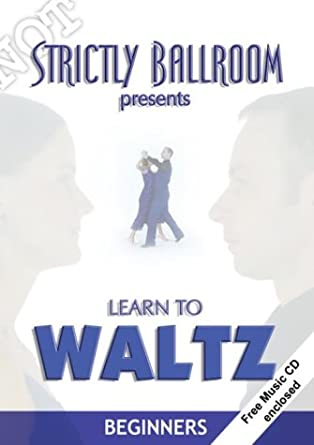 Learn To Waltz - Beginners [DVD]: Amazon.co.uk: Learn to Waltz ...