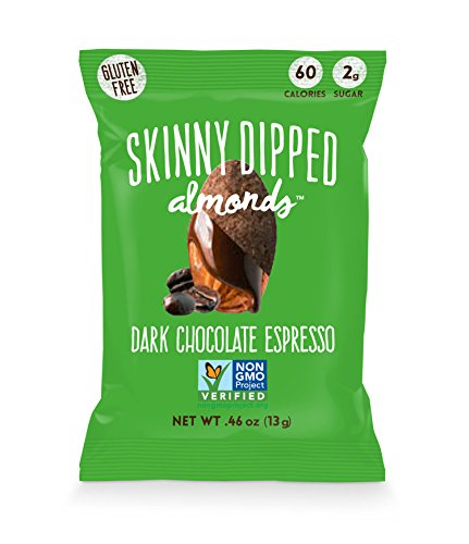 Dipped Almond - 6