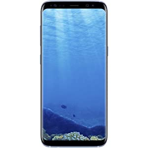 samsung galaxy s8 64gb unlocked phone. Black Bedroom Furniture Sets. Home Design Ideas