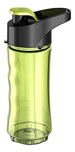 Salco SMBE600GR - Vaso de repuesto para Mix & Go SM-14, color verde