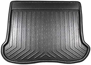 TAYDMEO Kofferraummatte,Für Jeep Grand Cherokee 2008-2012, Auto Heckkoffer Matte Stiefelmatte wasserdichte Fußmatten Teppichablage Cargo Liner