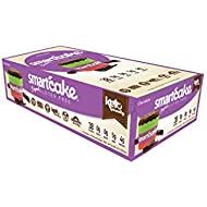 Smart Baking Company Smartcake, Sugar Free, Gluten Free, Low Carb, Keto Dessert (Chocolate, 8 CT)
