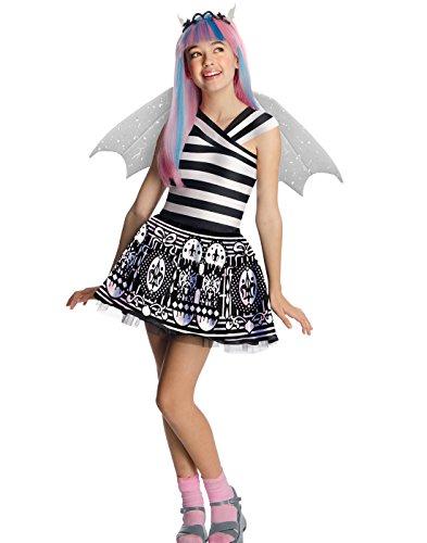 Monster High Rochelle Goyle Costume,