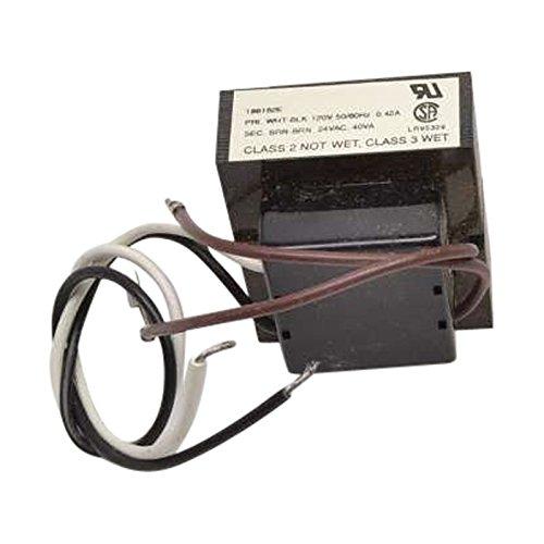 Honeywell 198162EA Internal Transformer for Modutrol Iv Motors, Primary 40V, 120 Vac, 50/60 Hz from Honeywell
