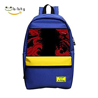 Image Unavailable. Image not available for. Color  Girls School Bag Red  Black Samurai Special Custom ... 16c94bb198229