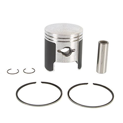 Kimpex Piston Kit - Kimpex Piston Kit Standard Bore 60.00mm 09-692M
