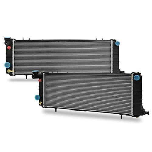 00 jeep cherokee radiator - 6