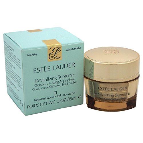 (Estée Lauder Revitalizing Supreme Global Anti-Aging Eye Balm 15ml)