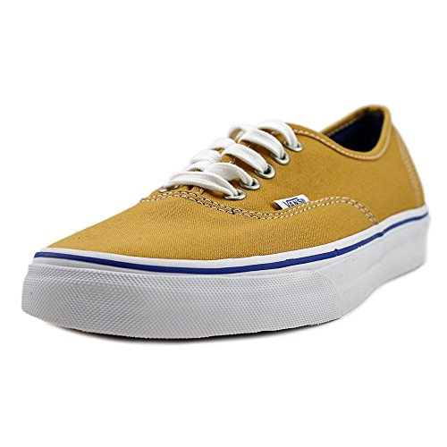 Vans White 13 T Gold Medium 11 Men's Authentic Black Unisex Amber amp;C 5 True Women's g1rAzg