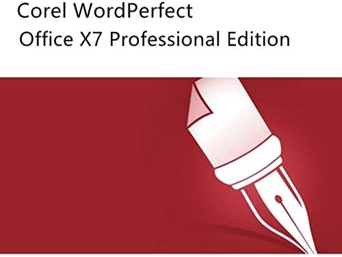 Where To Buy Wordperfect Office X7 Professional Edition