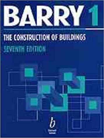 Instructors solution manual for statics and strength of by barry s the construction of buildings volume 1 fandeluxe Images