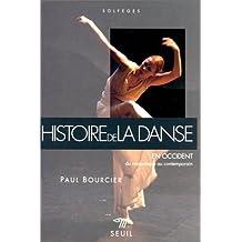 Histoire de la danse en Occident, t. 02: Du romantique au contemporain