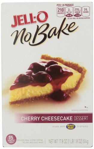 no bake cheese ca - 3