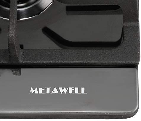 Amazon.com: Metawell - Cocina de gas natural con 5 ...