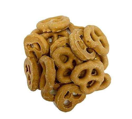 Pretzels - Peanut Butter Gems - 18 Lbs