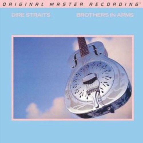 SACD : Dire Straits - Brothers in Arms (Hybrid SACD)