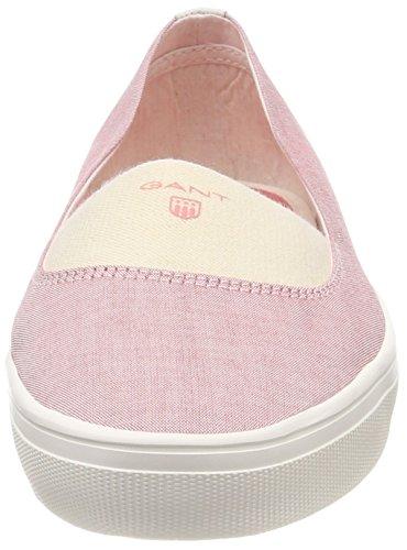 Gant New Haven, Bailarinas con Punta Cerrada Para Mujer Pink (Seashell Pink)