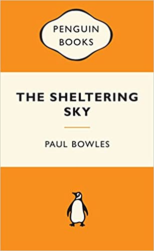 the sheltering sky analysis