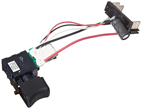 Hitachi 331715 Dc-Speed Control Switch Replacement Part