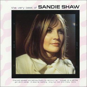 Very Best of By Sandie Shaw (2005-01-01) (The Very Best Of Sandie Shaw)