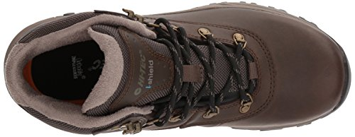 Chocolate I Black Waterproof VI Boot Dark Hiking Hi Altitude Tec Women's 4InBzw