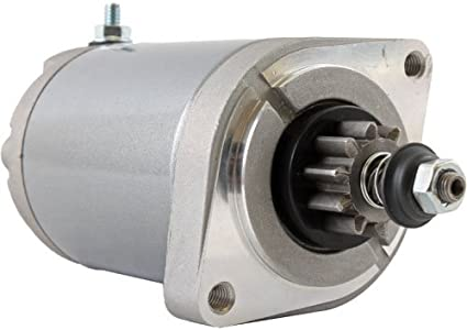 New Starter for Kawasaki FR600V AS04 4 Stroke Engine 21163-0728 21163-7036