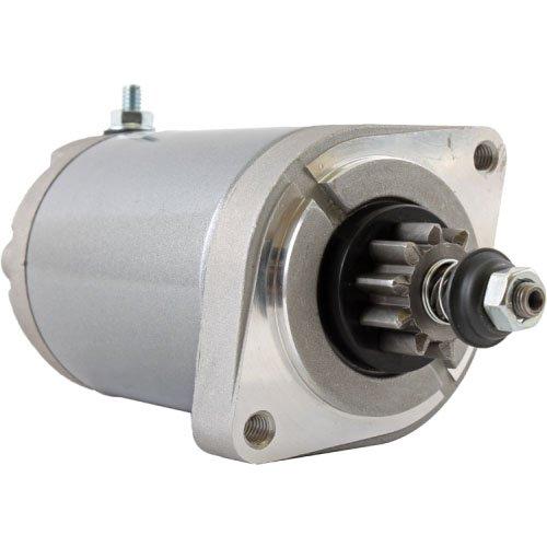 DB Electrical SAB0187 New Starter For Kawasaki FR600V-AS04 4 Stroke Engine/ 21163-0728, 21163-7036