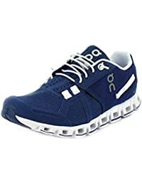 Running Womens Cloud Denim/White Running Shoe - 7.5