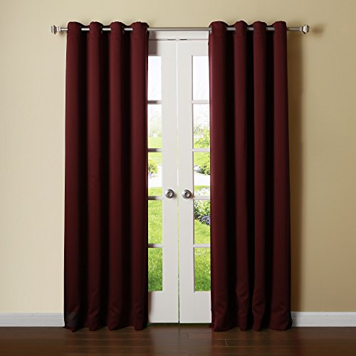 Blackout Curtains blackout curtains 90×90 : Blackout curtains 90 x 90 black - StoreIadore