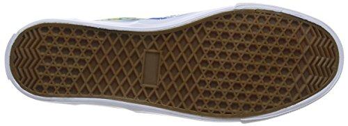 38nr601 Gerli Beige Niños Unisex By 536 Zapatillas Dockers blau beige 700 qA7gFEwCw