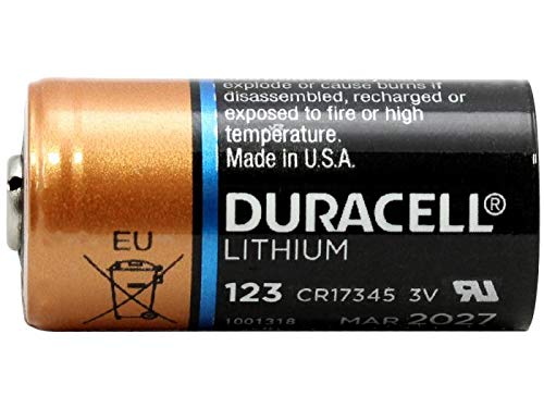 Buy duracell ultra photo 123 3v batteries 2 count