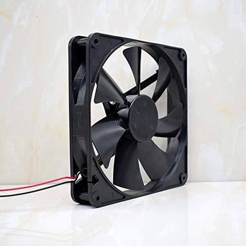 for Y.L.Fan D14BH-12 14cm 14025 12V 0.70A Large air Volume Silent Fan