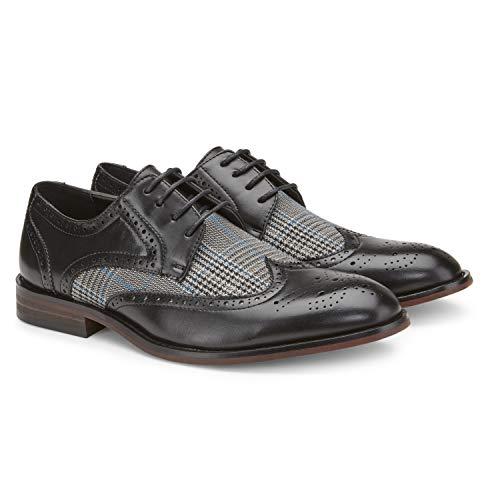 Xray Men's Duke Dress Shoe Oxford ()