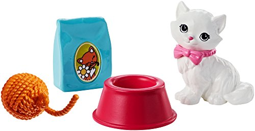 Barbie Kitty Accessory Pack ()