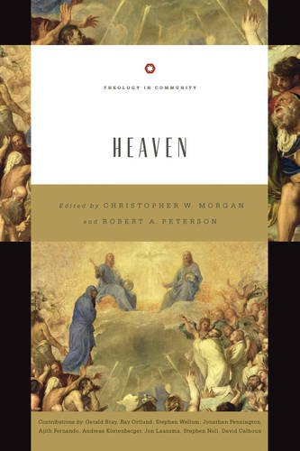 Book cover from Heaven by Megan Cooley Peterson