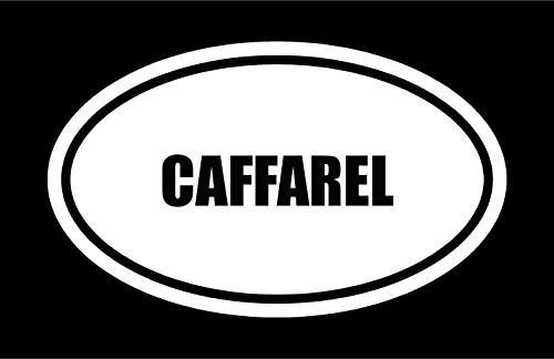 6-die-cut-white-vinyl-caffarel-name-oval-euro-style-decal-sticker