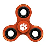 Show your team spirit with this Three Way Distractor Spinners by Forever Collectibles. The 3-Sided Spinner is designed for maximum spin time and is decorated with your favorite team colored logo. It can be used to relieve stress and anxiety a...