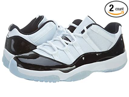 14ca9113c07e Image Unavailable. Image not available for. Color  Air Jordan 11 Concord Low