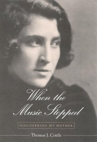 Download When the Music Stopped: Discovering My Mother pdf epub