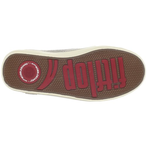 Fitflop Supertone Tm - - Mujer Plateado