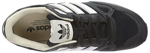 adidas ZX 750 - Zapatillas para hombre Negro / Blanco / Beige