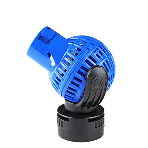 GGGarden 4000-10000L/H Aquarium Fish Tank 360 Water Wave Maker Pump Powerhead Magnet Base - #1