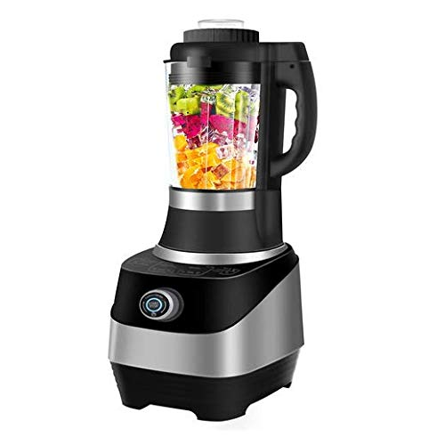 homgeek Blender Smoothie Blender, 1450W High Speed Professional Countertop Blender for Shakes and Smoothies 30000 RPM, Built-in Timer& 10-speeds Control, 68 Oz Dishwasher Tritan Jar