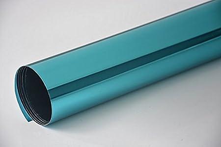 /Übergro/ße Roar Maker Simulator Car Sound Whistle Durable Zubeh/ör Silber, XL Crazywind Auspuffrohr Schalld/ämpfer