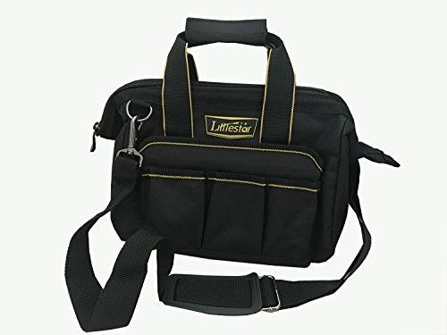 LittleStar Portable Electrician Tool Bag Multi-function Larg