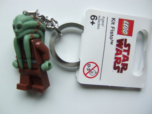 Lego Star Wars Keychain Fisto product image